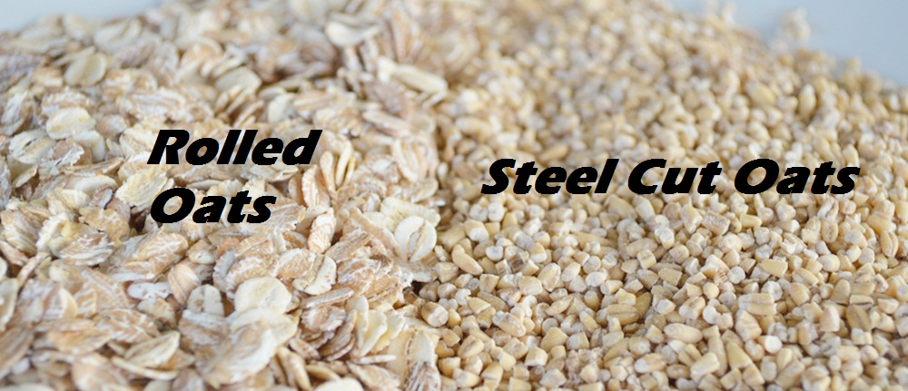 Rolled Oats - Resource - Smart Kitchen | Online Cooking School